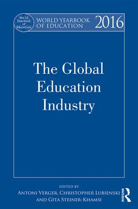 The Global Education Industry